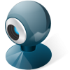 The WebCam plug-in for Rhinoceros 5 for Windows will display a web camera window in a dockable panel.