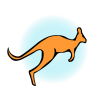 Kangaroo is a Live Physics engine for interactive simulation, form-finding,optimization and constraint solving.  It consists of a solver libra