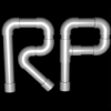 RhinoPiping LT is a free piping plugin, and doesn