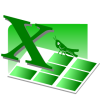 GhExcel is a plug-in for Grasshopper to exchange data with Excel. Multiple sheets are supported with ZUI(Zoomable User Interface).It includes th